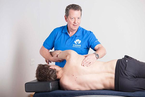 Manule-therapie