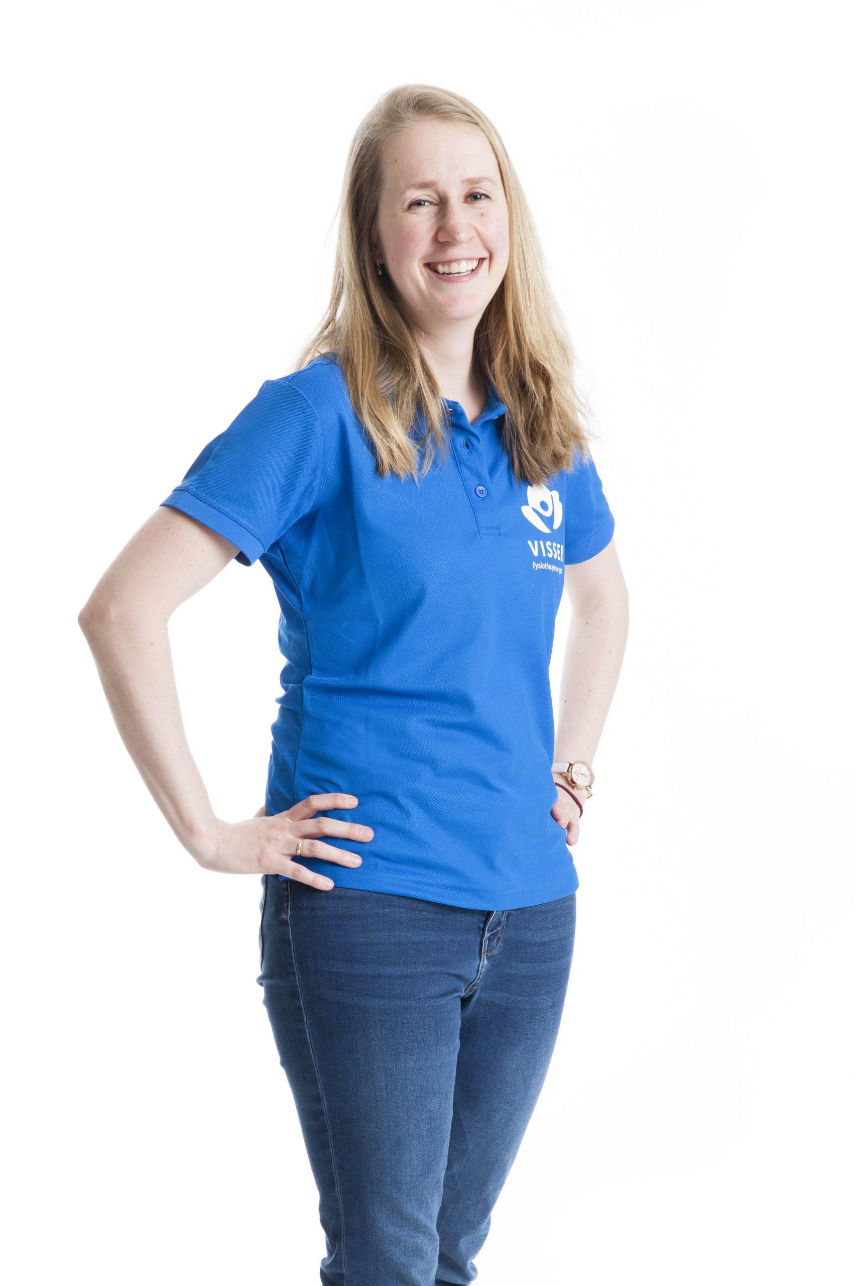 Team – Marcella van der Poel