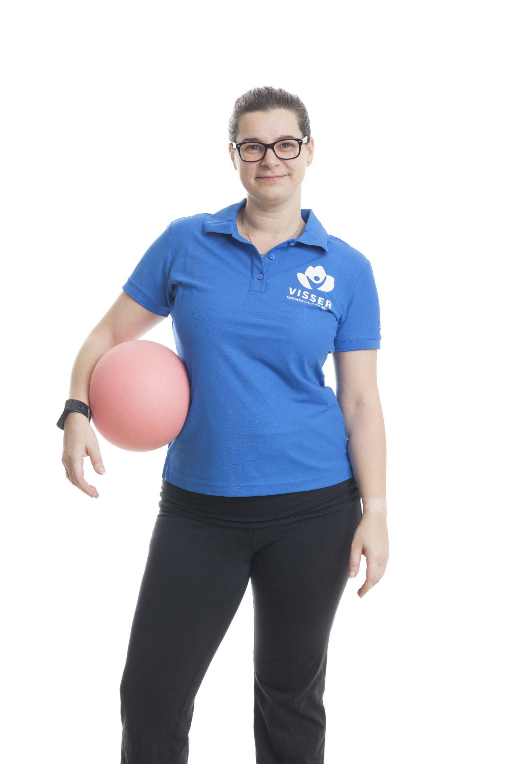 Team – Anita Minne-Melet