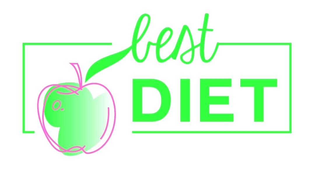 Best diet logo